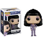 Star Trek: The Next Generation Deanna Troi Funko Pop! Figuur