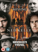 Ned Kelly/The Missing/Broken Trail