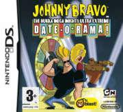 :JOHNNY BRAVO