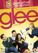 Glee - Season 1 (Including Gleek Gift Set and Journal)