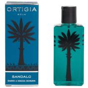 Ortigia Sandalo Shower Gel 200ml