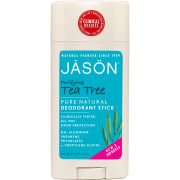 Jason Tea Tree Deodorant Stick (75G)
