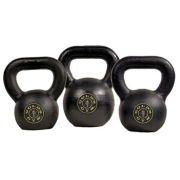 Gold's Gym Kettle Bell