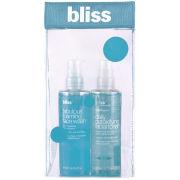 bliss Fabulous Cleanser Toner Duo