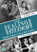 The Ealing Rarities Collection - Volume One