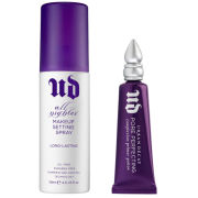 Urban Decay All Night - Primer & Setting Spray Duo
