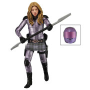 Hit Girl Unmasked - Kick Ass 2 Action Figure - Series 2