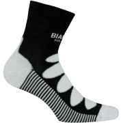 Bianchi Legnano High Socks - Black