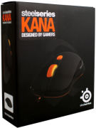 SteelSeries Kana - Black
