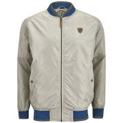Soul Star Men's Jefferz Jacket - Stone