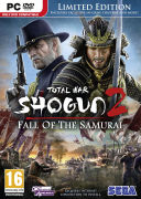 Shogun 2: Total War: Fall of the Samurai - Limited Edition