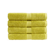 Christy Verona Towel - Lime