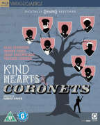 Kind Hearts and Coronets (Digitally Remastered)