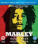 Marley (Includes Digital and UltraViolet Copy)