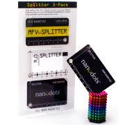 Nanodots MFV Splitter 3-Pack