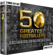 Football's Greatest
