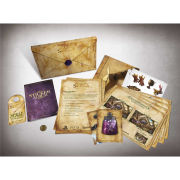 Wonderbook: Book of Spells - Added Value Kit