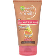 Garnier Ambre Solaire Bronzing Wash Off Shimmering Tan 150ml