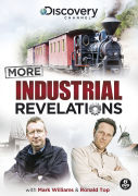 Industrial Revelations Collection with Ronald Top and Mark Williams