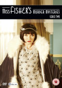 Miss Fisher's Murder Mysteries - Series 2
