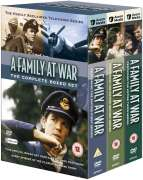 A Family At War - Complete Box Set [22DVD]