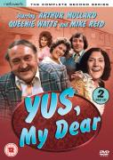 Yus My Dear - Complete Series 2