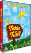 Tickle on Tum: Seizoen 1 - Compleet