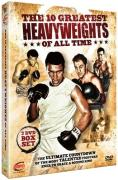 The 100 Greatest Heavyweights Of All Time