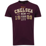 FUBU Men's Chelsea T-shirt - Purple