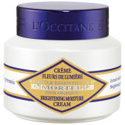 L'Occitane Immortelle Brightening Moist Cream (50ml)