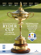 Ryder Cup: Official Ultimate Collection