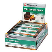 Maximuscle Promax Diet Bar