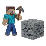 Minecraft - Steve Figure