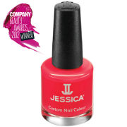 Jessica Custom Nail Colour - Fierce Flyer (14.8ml)