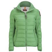 Parajumpers Women's Juliet6 Jacket - Green