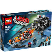 LEGO Movie: Super Cycle Chase (70808)