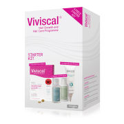 Viviscal Starter Kit - Hair Growth and Hair Care Programme