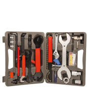 Massi Tool Box with Reinforced PE Case