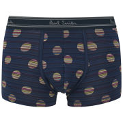 Paul Smith Accessories Men's Multi Spot Trunks - Navy