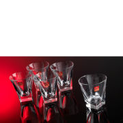 RCR Fusion Whisky Glasses (Set of 6)