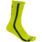 Sugoi RS Crew Socks - Yellow