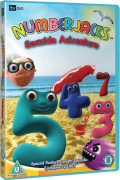 Numberjacks - Seaside Adventure