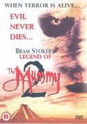 Bram Stoker's Legend Of The Mummy 2