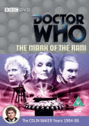 Doctor Who - 6X The Mark Of The Rani