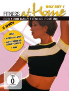 Fitness At Home - Box Set 1