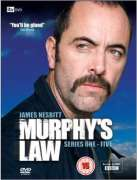Murphy's Law - Series 1 - 5 Box Set