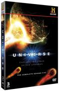 The Universe - The Complete Season Five