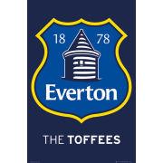Everton Crest 2013 - Maxi Poster - 61 x 91.5cm