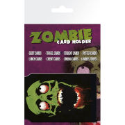 Zombie - Card Holder - 10 x 7cm