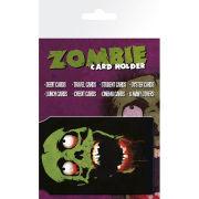 Zombie - Card Holder - 10 x 7cm